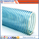 Tuyaux flexibles d'aspiration d'eau en PVC à 3 pouces