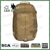 Мешок плеча мешка комода Backpack передвижного мешка приложения деятельности тактический