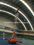 piattaforma di lavoro della lega di alluminio dell'Singolo-albero