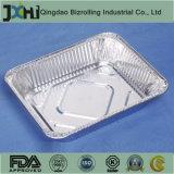 Feuille de conteneur d'aluminium 3003 3105 8011