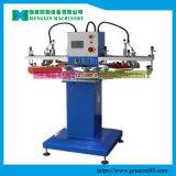 Drei Farben-Shirt-Bildschirm-Drucken-Maschine