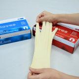 Одноразовые латексные перчатки стоматологического обслуживания исследования