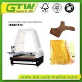 High Laser Speed Car Cutting Machine for Fabric/Leather 1800*1200