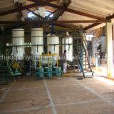 Soyabohne, Canola, Mais-Mikrobe, Kopra-kochendes Ölraffinieren-Maschine