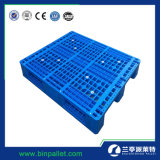 1200X800X170mm Qualitäts-Rasterfeld-Racking-Plastikverschiffen-Ladeplatte für Lager
