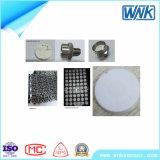 Spannung ausgegebener keramischer kapazitiver 4.5-4.5V Druckgeber