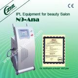Equipamentos Profissionais de Salão de Beleza IPL para Remoção de Pêlos e Cuidados com a pele