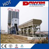 25m3, 35m3, 50m3, 60m3 Fixed Sationary Concrete Mixing Plant