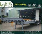 Aanhangwagen 12m van Lowbed