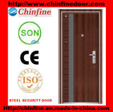 Porte métallique (CF-012)