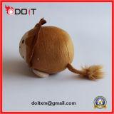 Giocattolo stridulo del cane di giocattolo dell'animale domestico della peluche del mouse