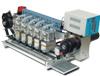 Multi-hoofd gas-Gemotiveerde het Typen Machine (ny-806A)