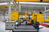 Rotation Angle Band-Sawing Machine para H-Beamsmodel (BS1250)