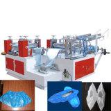 PET automatische Plastikschuh-Deckel-Maschine