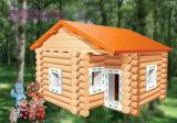 Het houten Stuk speelgoed van het Blokhuis (D123)