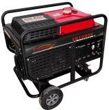 Migliore qualità del generatore portatile della benzina 20kw con le rotelle