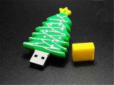 Самое лучшее вспомогательное оборудование компьютера USB PVC таможни рождества цены для подарка