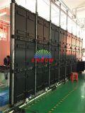 P10 im Freien Nissen des Stadion-LED der Anzeigetafel-7500