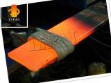 鋼片の熱い鍛造材の暖房のための産業誘導電気加熱炉
