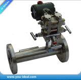 Le débit de pression Meter-Differential Débitmètre d'air du débitmètre d'eau du débitmètre