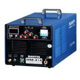WSE-315 onde carrée de la machine de soudage TIG soudeur/