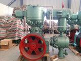 compressore d'aria 4L-20/8 con l'iso