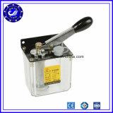 Bomba de aceite de lubricación manual operada a mano derecha el aceite lubricador