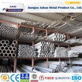pipe mécanique ornementale Polished soudée 200 300 400 par séries d'acier inoxydable