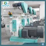 중국 제조자 생물 자원 목제 펠릿 기계