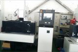 Volle Funktion CNC-Wanne EDM Machine  Dm400jk