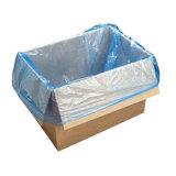 Дешевые красочные переработанных PE в мусорных корзинах картонная коробка гильзы для одноразовых мусора