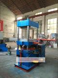 De rubber het Vulcaniseren van het Silicone Machine van de Pers van Vulcanizier van de Machine Hydraulische