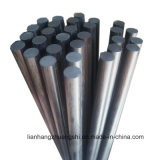 Haste de fibra de carbono de epóxi, Alta Resistência durável Corrosion-Resistant