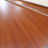 MDF laminato PVC di 18mm Board/PVC per la decorazione
