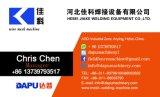 中国の機械を作る陽性および否定的なツイスト有刺鉄線