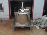 Микстура автоматической отработанной жидкости Pgz800 твердые и сепаратор центробежки химиката