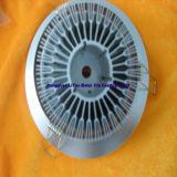 La precisione di alluminio la pressofusione per le parti chiare subacquee dell'alloggiamento