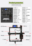 필드를 인쇄하는 많은 3D에서 사용되는 고해상 3D 금속 인쇄 기계