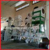 30-40 t/jour petit Usinage du riz de l'équipement