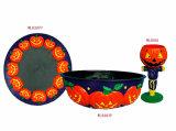Halloween Party - Sculpture de citrouille partie fournitures (WL8303P Set)