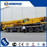 Grue mobile bon marché Qy130k de camion de 130 tonnes