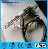 Máquina inversor Arco perno de soldadura con pistola de soldadura de pernos