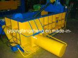 Sucata de aço Enfardadeira hidráulica com a norma ISO9001:2008