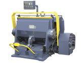 Matriz de corte y plegado Máquina (Serie ML)