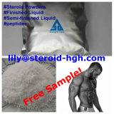 Le stéroïde cru de propionate de testostérone saupoudre le propionate de testostérone