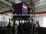 Desfibradora del metal/desfibradora plástica de la trituradora/del neumático de reciclar la máquina Gl40100