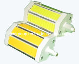 COB LED 8W 118mm R7s Lámpara (OED - S55118 - C08W )
