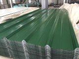 Lamina di metallo ondulata del tetto del fornitore cinese per materiale da costruzione
