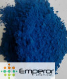 Colorants de la marine Blue Ra Vat Dyes Blue 18