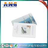 昇進13.56MHz PVCスマートカードRFID MIFAREのカード